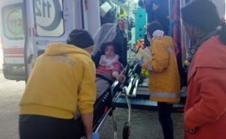İnsanlık dramı! Yunan güvenlik güçleri mültecilere ateş açtı: 1 ölü, 5 yaralı!