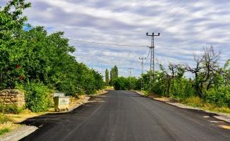 Büyükşehir'den Şahnahan'a 30 milyonluk yatırım