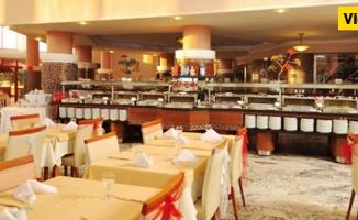 Kısıtlama kalktı Malatya'da kafe ve restoranlar açıldı!