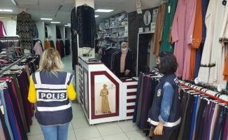 Malatya'da polis ekipleri denetimlerini arttırdı
