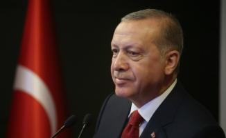 """Cumhurbaşkanı Erdoğan imzaladı! """"Hayırlı olsun"""" diyerek paylaştı!"""