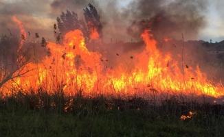 Malatya İtfaiye Daire Başkanlığı'ndan Malatyalılara yangın uyarısı!