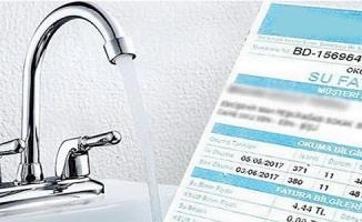 """MASKİ'den suya zam açıklaması! """"En ucuz su Malatya'da"""""""