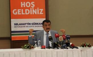 """""""Bundan sonraki karar Malatyaspor yönetiminin kararıdır"""""""