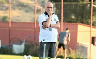 BYMS, Teknik Direktör Karaman'ın istifası bekleniyor!