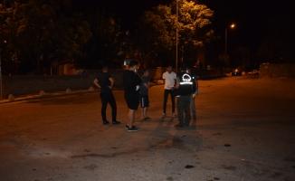 Malatya'da olaylı gece! 2 ayrı olay: 3 yaralı!