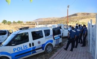 Malatya'daki o yangınla ilgili 2 kişiye gözaltı!