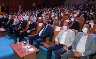 """""""Bölgenin En İyi Televizyonu"""" Ödülü ERTV'ye…"""