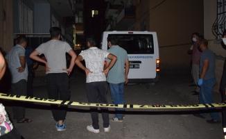 Malatya'da silahla kendini vuran genç hayatını kaybetti.