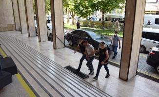 Malatya'daki cinayet soruşturmasında 1 tutuklama
