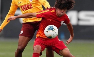 Malatya İdmanyurdu, Galatasaray'dan Deniz Pala'yı transfer etti