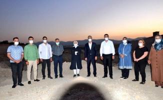 Malatya Kuzey Çevreyolu'nda acele kamulaştırma kararı çıktı