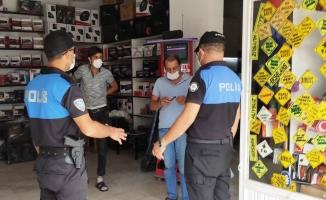 Malatya'da koronaya karşı sıkı tedbirler