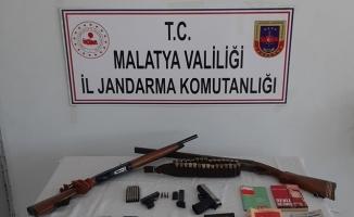 Terör örgütü propagandasından 4 gözaltı