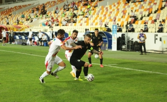 Yeni Malatyaspor:1-Göztepe:1