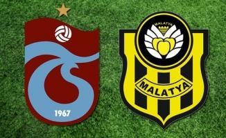 Yeni Malatyaspor, Karadeniz'den 3 puan çıkarmak istiyor