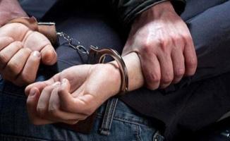 53 yıl hapis cezası bulunan dolandırıcı yakalandı