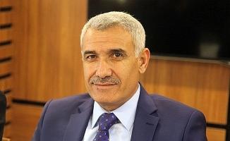 Battalgazi Belediye Başkanı Osman Güder koronavirüse yakalandı