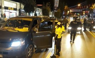 Malatya'da PKK/KCK üyesi 1 kişi yakalandı!