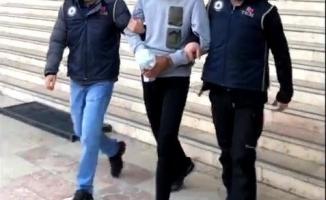 Malatya'da PKK/KCK operasyonunda 2 tutuklama