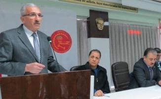 Malatya Mobilyacılar Odası Başkanı Şeyho İlbeği vefat etti!