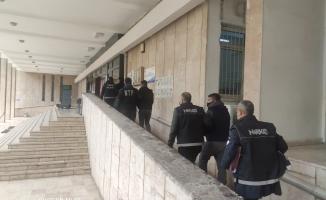 Torbacılara şafak operasyonu: 14 tutuklama
