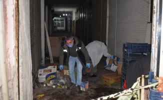 Malatya'da pompalı saldırı: 1 yaralı