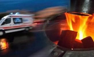 Malatya'da soba faciası! 3 kişi karbonmonoksit gazından zehirlendi!