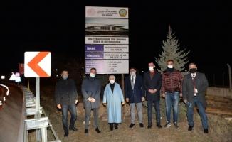 Malatya Yeni Havalimanı Terminal Binasının temeli 6 Şubat'ta atılacak