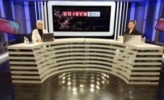 Malatya'ya müjde!..Milletvekili Çalık ERTV'de açıkladı!..