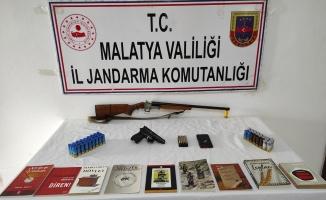 Terör propagandası yapan 2 kişi gözaltına alındı!