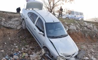Malatya'da facianın eşiğinden dönüldü! 3 kişi ölümden döndü