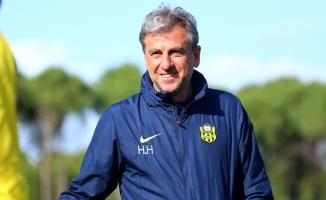 Teknik Direktör Hamza Hamzaoğlu ile yollar ayrıldı!