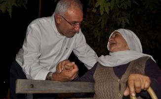 Sosyal koruma kalkanından Malatya'ya 400 milyonluk kaynak