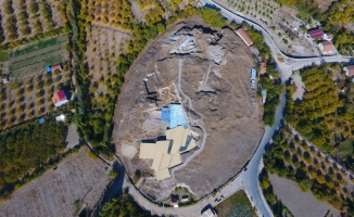 Başkan Güder: Arslantepe'yi uluslararası arenada güzel günler bekliyor