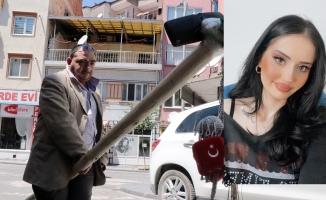 Mercedes Kadir'in hayatı beyaz perdeye taşınıyor