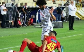 Yeni Malatyaspor'lu Hafez'den 9 asist