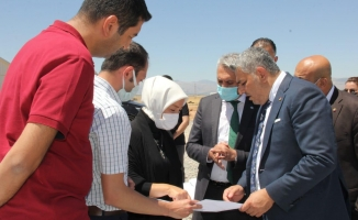 Çalık: Teksilkent Projesine 37 Milyon TL'lik destek alındı