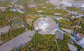Çalık: Arslantepe'nin şöhreti UNESCO ile taçlanacak