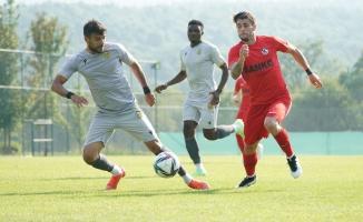 Yeni Malatyaspor Gaziantep'i farklı yendi: 5-1