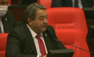 Fendoğlu,  Arslantepe arkeoloji müzesinin yatırım programına alınmasını talep etti