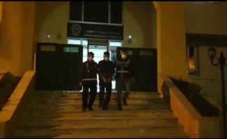 Malatya'da kasten yaralama olayının şüphelisi tutuklandı!