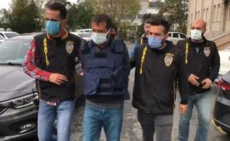 Malatya'dan Tekirdağ'a gidip cinayet işledi! Karısını kaçırdığını düşündüğü şahsın kardeşini öldürdü