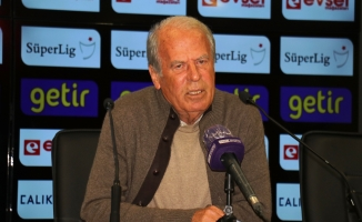 Mustafa Denizli: Moralli bir ekibe karşı sahaya çıktık