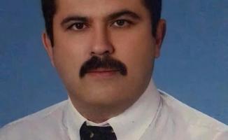 Sağlık Müdürü Dr. Semra Karagöz'ün doktor eşi kansere yenik düştü