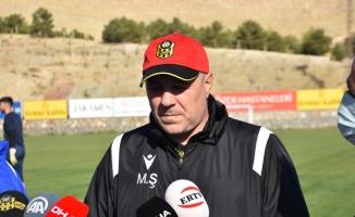 Sumudica: Yeni Malatyaspor'a kazanmak için geldim