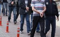 Adana, Samsun ve Antalya'da FETÖ operasyonu: 51 gözaltı!