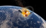 O Uzay İstasyonu Dünya'ya Düşecek!