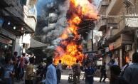Suriye'deki iç savaşın bilançosu!