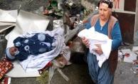 Bebeğini çöpün kenarına bırakmıştı! O anne ortaya çıktı…